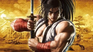 Photo of Samurai Shodown
