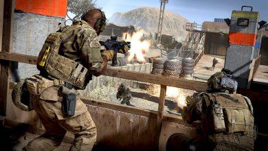 Photo of Alpha 2v2 de Call of Duty: Modern Warfare arranca amanhã