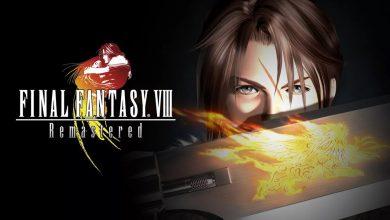 Photo of Final Fantasy VIII Remastered será lançado em formato físico para a PS4