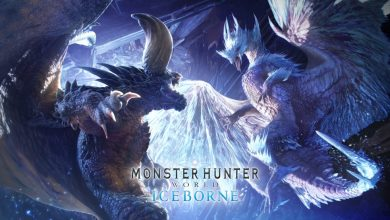Photo of Monster Hunter: Iceborne chega ao PC em Janeiro de 2020