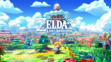 Photo of The Legend of Zelda: Link's Awakening