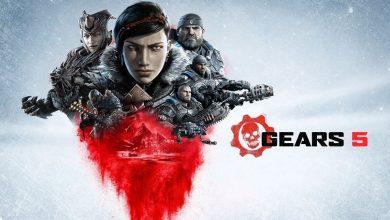 Photo of Gears 5 recebe um novo trailer