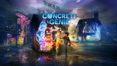 Photo of Concrete Genie