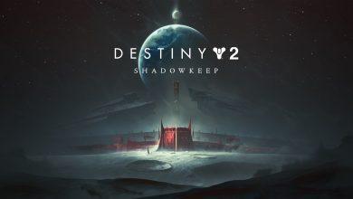 Photo of Destiny 2: Shadowkeep