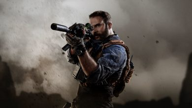 Photo of Top Reino Unido: Call of Duty: Modern Warfare chega ao primeiro lugar