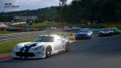 Photo of GT Sport recebe amanhã o Circuito de Spa-Francorchamps