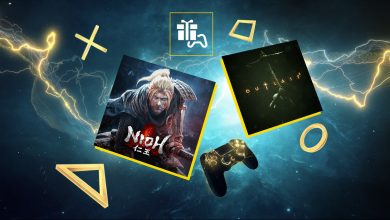Photo of Nioh e Outlast 2 vão estar no PS Plus em Novembro