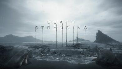 Photo of Death Stranding