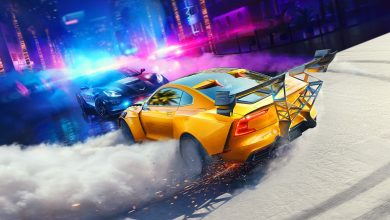 Photo of Need for Speed: Heat