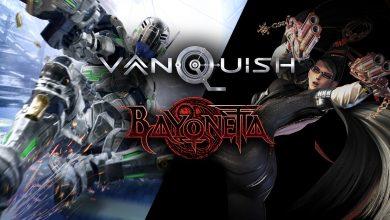 Photo of Parece que Vanquish e Bayonetta vão ser remasterizados