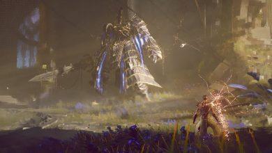 Photo of Babylon's Fall recebe um novo trailer