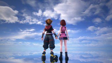 Photo of Kingdom Hearts 3 Re:Mind chega no próximo mês