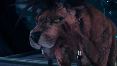 Photo of Novo trailer de Final Fantasy VII Remake mostra Red XIII