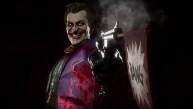 Photo of Vejam Joker em acção no novo trailer de Mortal Kombat 11