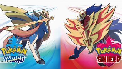 Photo of Pokémon Sword e Shield