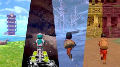 Photo of Revelados mais detalhes do Expansion Pass para Pokémon Sword e Shield