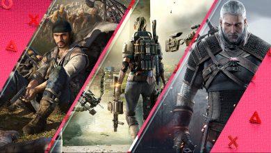 Photo of Mais jogos juntam-se aos Saldos de Janeiro da PlayStation Store