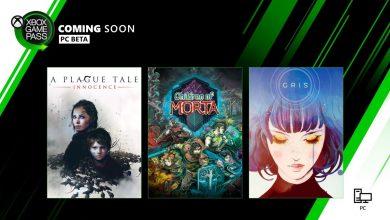 Photo of Vão ser adicionados mais 3 jogos ao Xbox Game Pass para PC