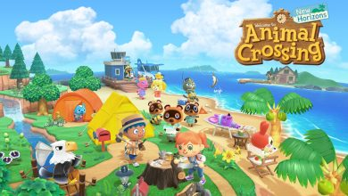 Photo of Top Reino Unido: Animal Crossing: New Horizons conquista o 1º lugar