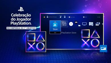 """Photo of Sony anuncia """"Celebração do Jogador PlayStation"""""""