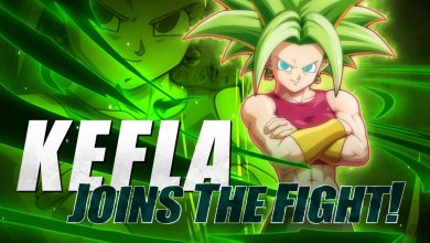 Photo of Kefla e Goku (Ultra Instinct) confirmados para Dragon Ball FighterZ