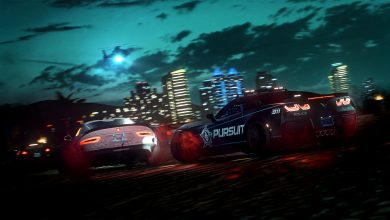 Photo of Desenvolvimento de Need for Speed vai voltar para a Criterion