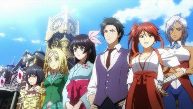 Photo of Sakura Wars já tem uma data de lançamento