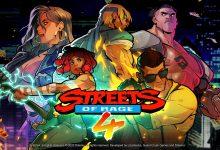 Photo of Apresentada a última personagem jogável de Streets of Rage 4