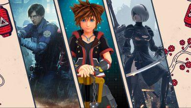 Photo of Jogos Japoneses estão em promoção na PlayStation Store