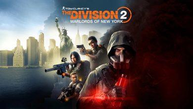 Photo of Anunciada expansão para The Division 2
