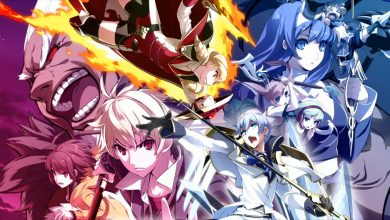 Photo of Under Night In-Birth Exe:Late[cl-r]