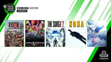 Photo of Mais jogos anunciados para o Xbox Game Pass