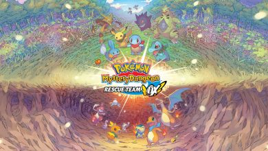 Photo of Pokémon Mystery Dungeon: Rescue Team DX