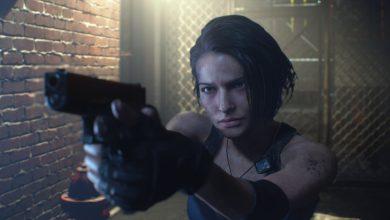Photo of Resident Evil 3 vai ter uma demo