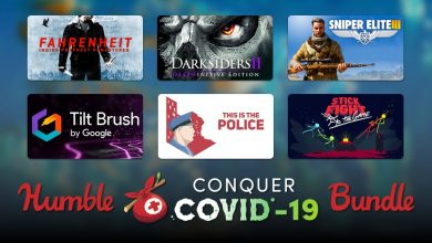 Photo of Humble lança o Conquer COVID-19 Bundle