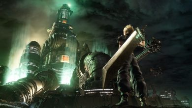 Photo of Final Fantasy 7 Remake