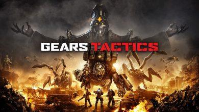 Photo of Gears Tactics
