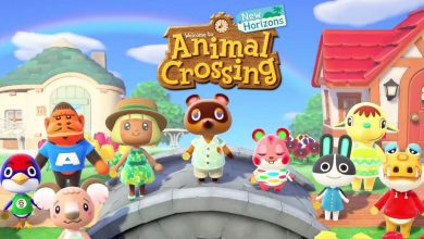 Photo of Animal Crossing: New Horizons
