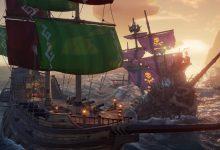Photo of Sea of Thieves a caminho do Steam