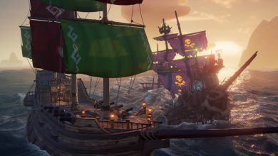 Photo of Sea of Thieves a caminho do Steam