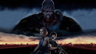 Photo of Resident Evil 3 (Remake)