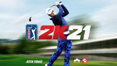 Photo of PGA Tour 2K21 ganha uma data de lançamento