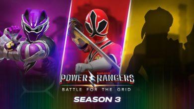 Photo of Power Rangers: Battle For The Grid vai receber uma terceira temporada