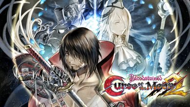 Photo of Anunciado Bloodstained: Curse of the Moon 2