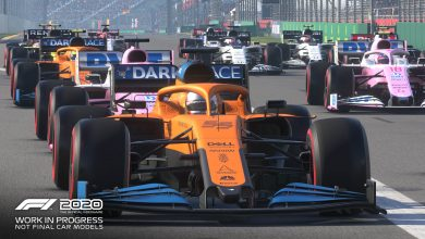 Photo of Codemasters revela mais um trailer de F1 2020