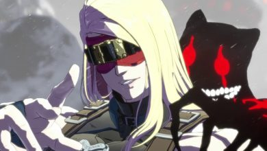 Photo of Guilty Gear -Strive- recebe um novo trailer