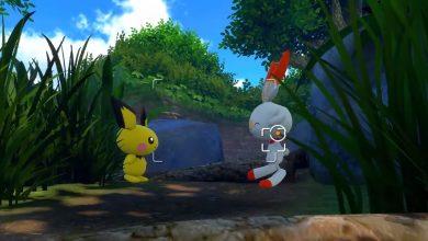 Photo of New Pokémon Snap anunciado para a Switch