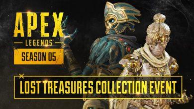 Photo of Apex Legends foi anunciado para a Switch