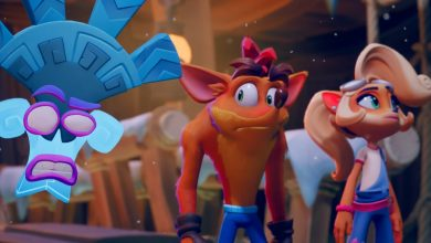 Photo of Activision anuncia Crash Bandicoot 4: It's About Time