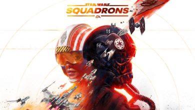 Photo of Star Wars: Squadrons recebe um novo vídeo